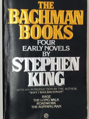 The Bachman Books - Stephen King 1985