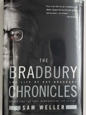 The Bradbury Chronicles - Sam Wells 2006