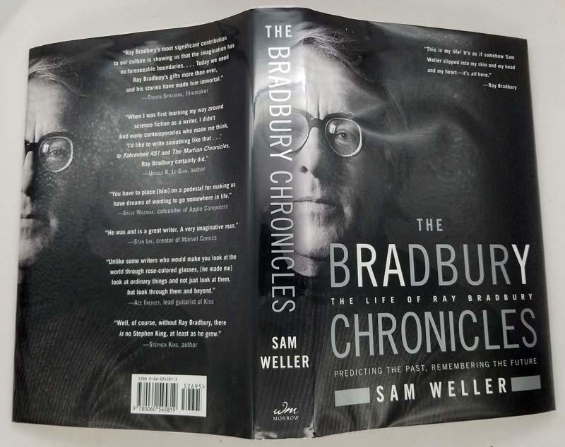 The Bradbury Chronicles - Sam Wells 2006