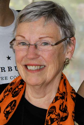 Betsy Lewin