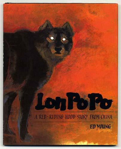 Lon Po Po - Ed Young 1989