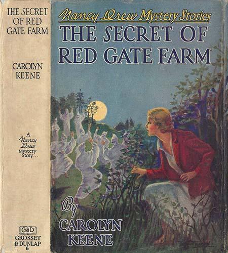 Nancy Drew 6 - Carolyn Keene