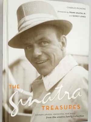 The Sinatra Treasures: Intimate Photos, Mementos