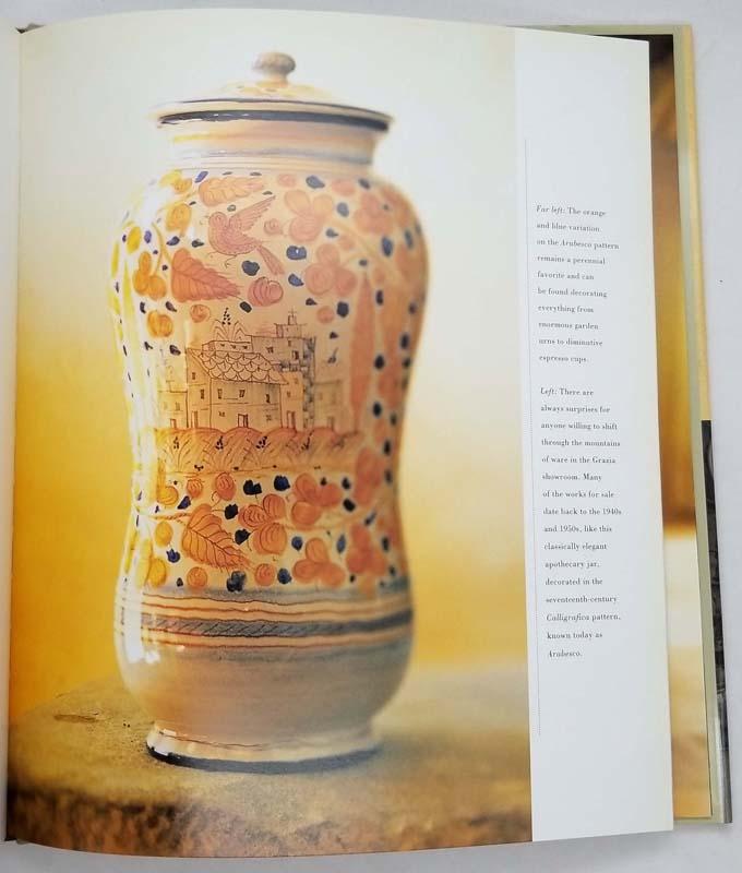 Deruta: A Tradition of Italian Ceramics - Elizabeth Helman Minchilli 1998