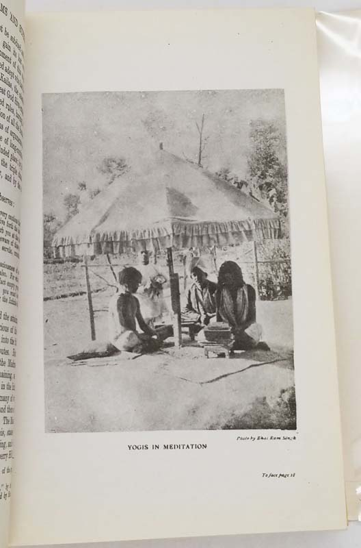 Cults, Customs And Superstitions Of India - John Campbell Oman 1972