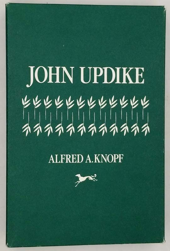 Rabbit at Rest - John Updike ARC 1990