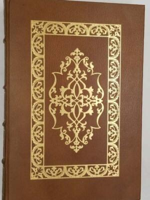 The Life and Opinions of Tristram Shandy, Gentleman - Laurence Sterne 1980