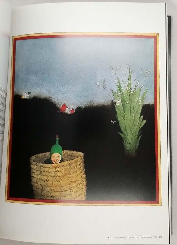 The Art of Lisbeth Zwerger - Lisbeth Zwerger 1994