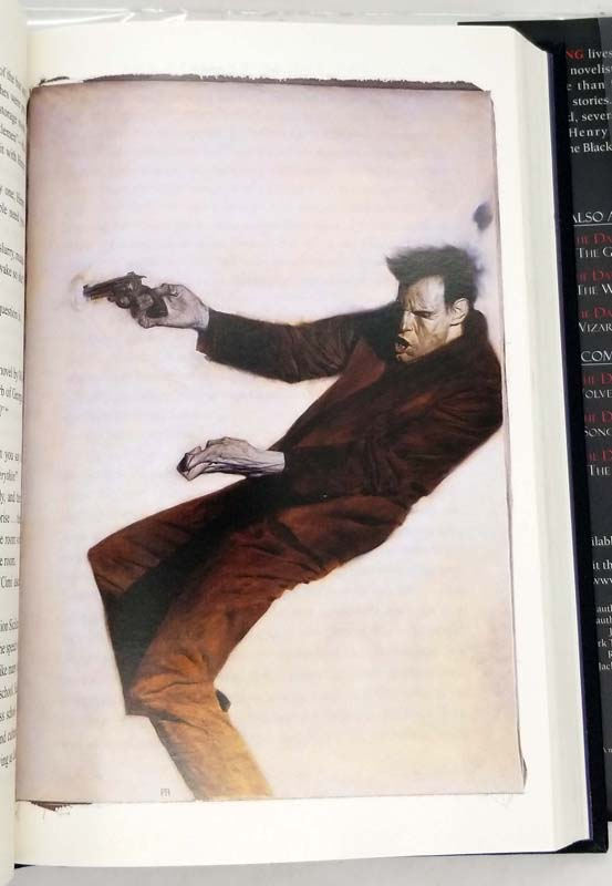The Dark Tower Book II: The Drawing Of The Three - Stephen King 2003