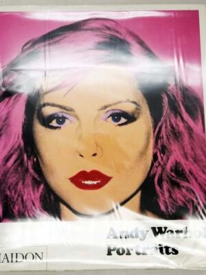 Andy Warhol Portraits - Tony Shafrazi 2007