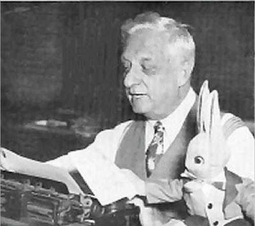 Howard R. Garis