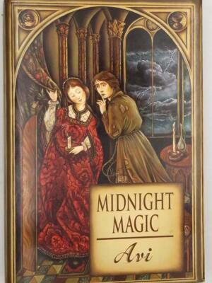 Midnight Magic - Avi 1999 | 1st Edition