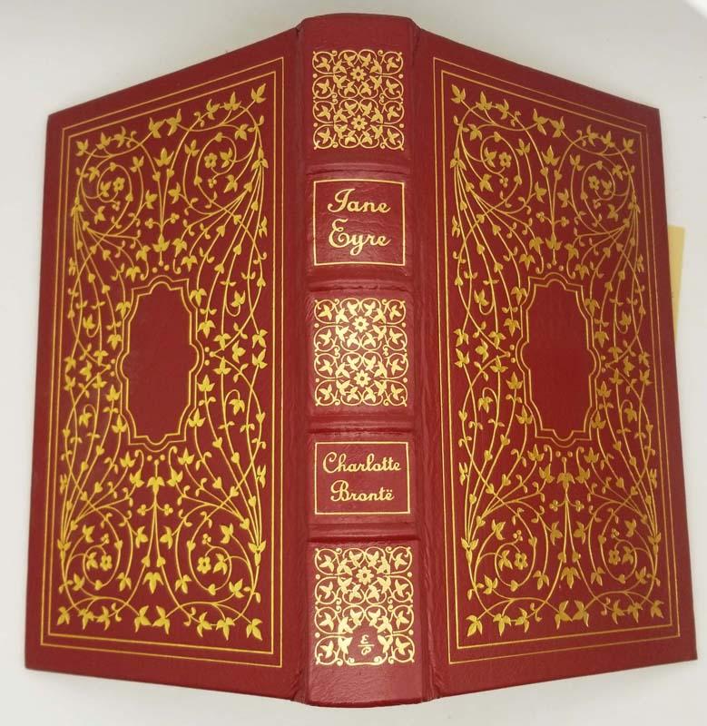 Jane Eyre - Charlotte Bronte | Easton Press