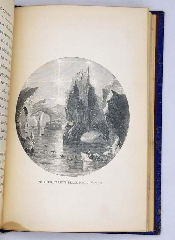 The Water Babies - Charles Kingsley 1874