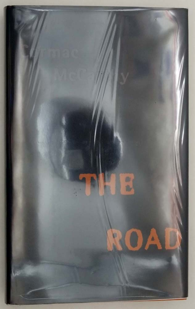 The Road - Cormac McCarthy 2006   1st Edition