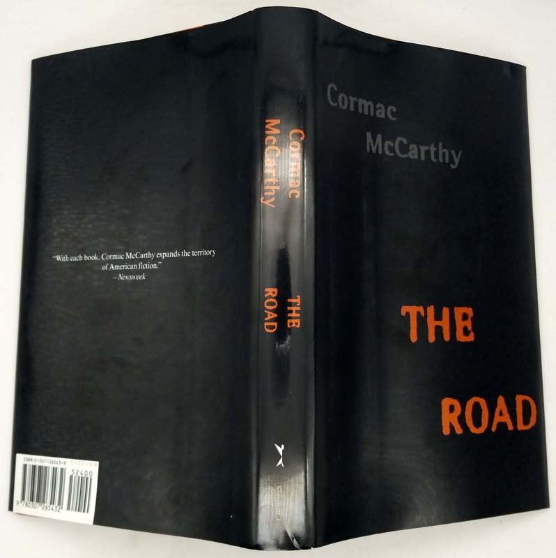 The Road - Cormac McCarthy 2006 | 1st Edition