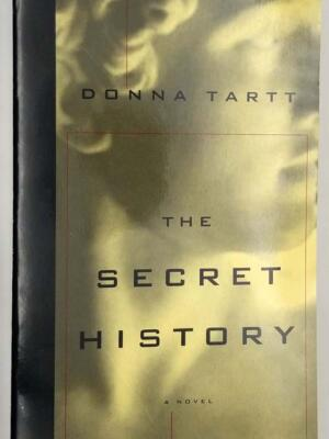The Secret History - Donna Tartt ARC Uncorrected Proof | 1st Edition