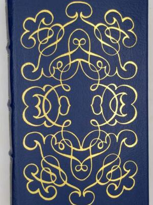 Wuthering Heights - Emily Bronte | Easton Press