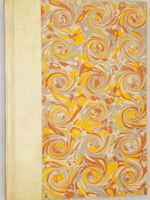 The Masque of Comus - John Milton (Illus. Edmund Dulac) | Limited Edition Club