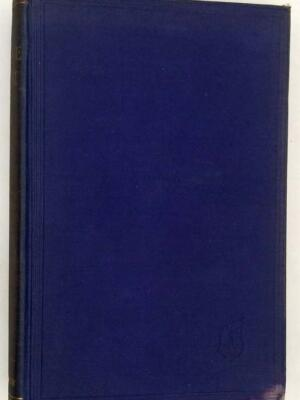 What The Judge Thought - Edward Abbott Parry 1923