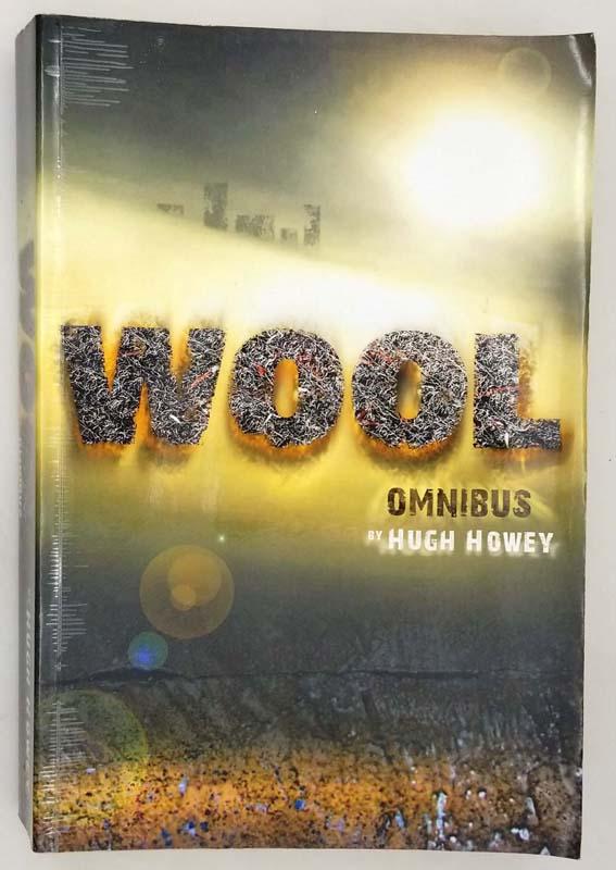 Wool Omnibus - Hugh Howey 2012