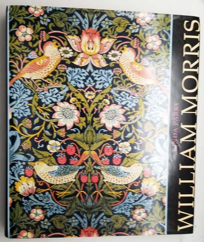 William Morris - Linda Parry 1996