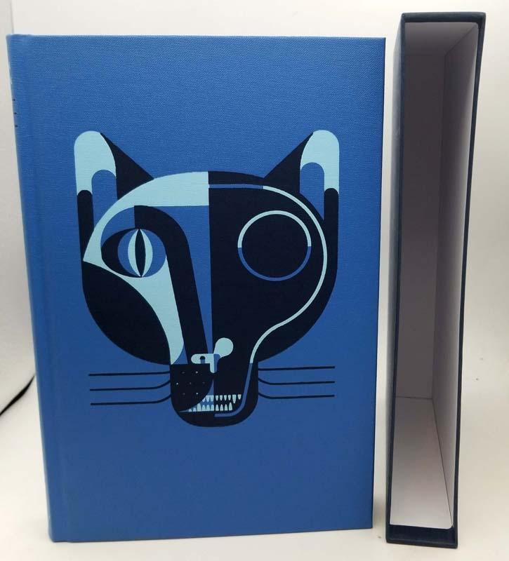 In Search of Schrodinger's Cat - John R. Gribbin 2012 | Folio Society