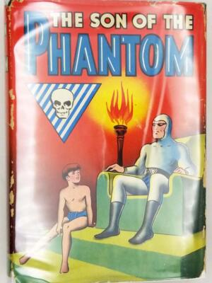 The Son of the Phantom - Dale Robertson 1946