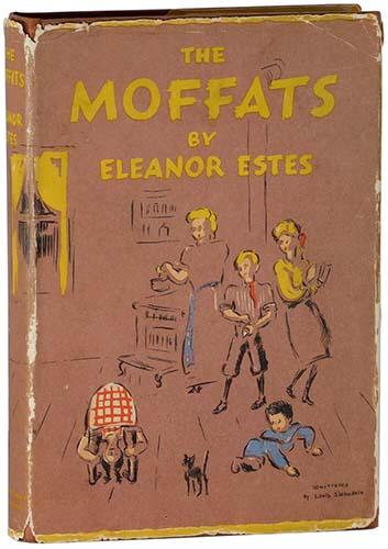Moffats - Eleanor Estes