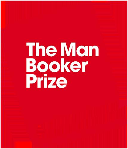 Booker Prize Logo