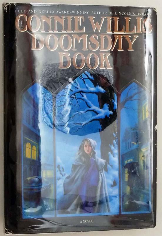Doomsday Book - Connie Willis 1992