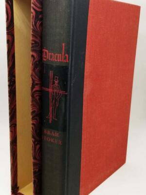 Dracula - Bram Stoker 1965 | Heritage Press