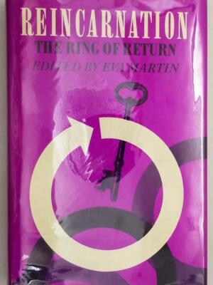 Reincarnation - Eva Martin 1963 | 1st Edition