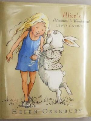 Alice's Adventures in Wonderland - Lewis Carroll (Illus. Helen Oxenbury) 1999