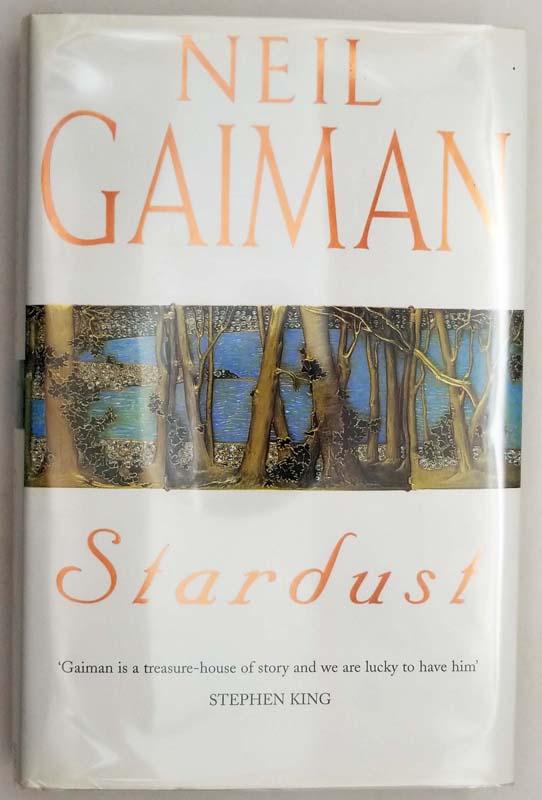 Stardust - Neil Gaiman 1999 | 1st Edition