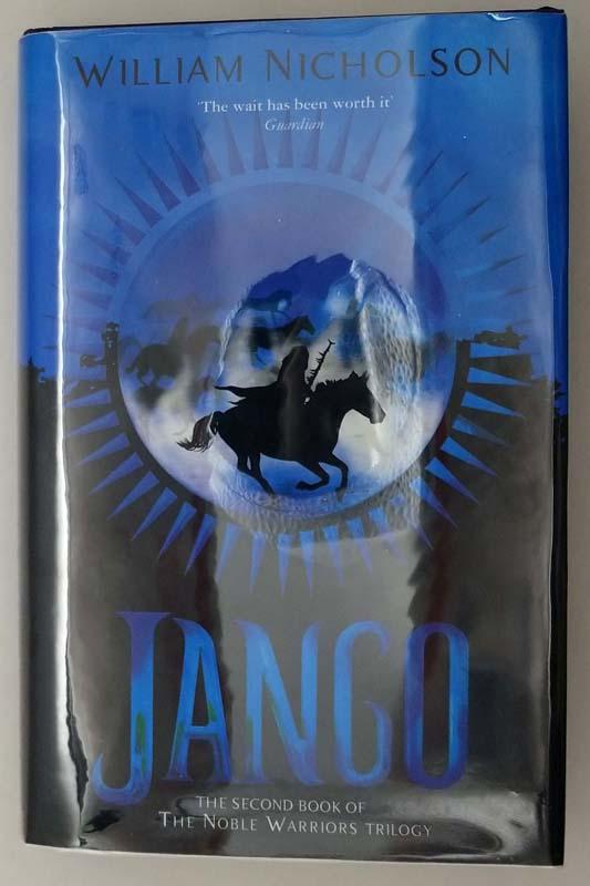 Jango - William Nicholson 2006 | 1st Edition