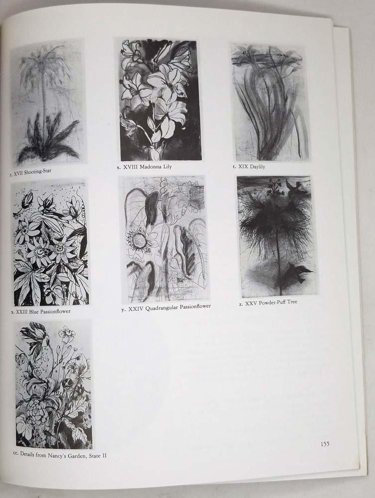 Jim Dine Prints 1977-1985 Exhibition/Catalogue Raisonné 1986