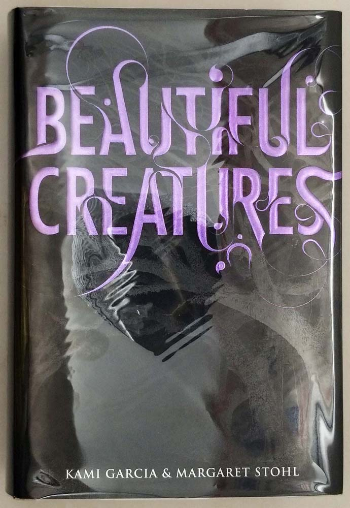 Beautiful Creatures - Kami Garcia & Margaret Stohl 2009| 1st Edition SIGNED