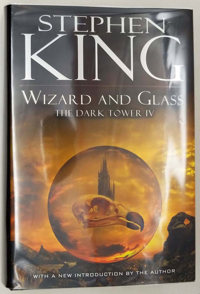 Wizard and Glass - Stephen King 2003