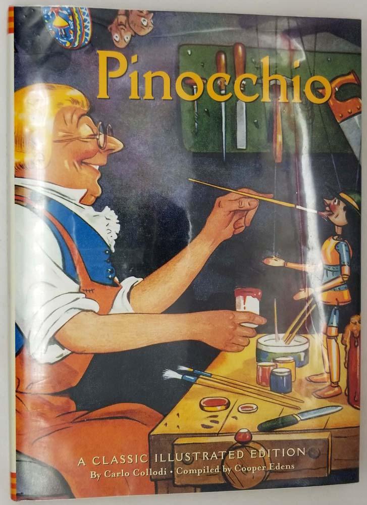 Pinocchio - Carlo Collodi 2001