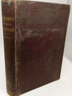 Beverages And Their Adulteration - Harvey W. Wiley 1919 | 1st Edition