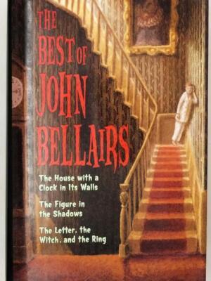 The Best of John Bellairs - John Bellairs 1998