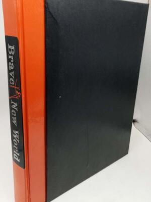 Brave New World - Aldous Huxley 1958 | Heritage Press