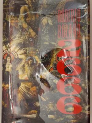 2666 - Roberto Bolaño 2008 | 1st Edition