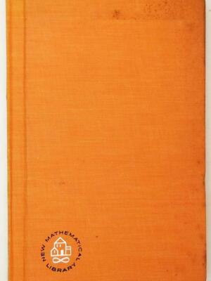 Elementary Cryptanalysis - Abraham Sinkov 1968 | 1st Edition