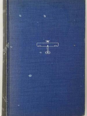 Spirit of St. Louis - Charles A. Lindbergh 1953   1st Edition