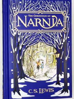 Chronicles of Narnia - C.S Lewis 2010 | Barnes Noble