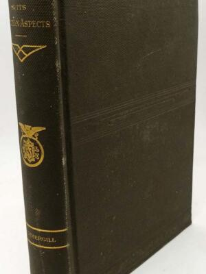Gout in its protean aspects - Fothergill, J. Milner 1883 | 1st Edition