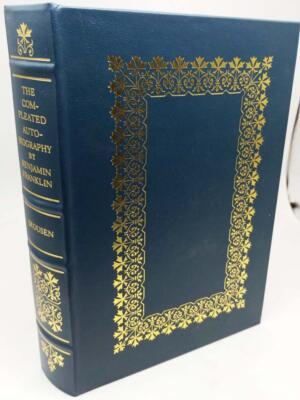 Compleated Autobiography of Benjamin Franklin 2007 - Mark Skousen