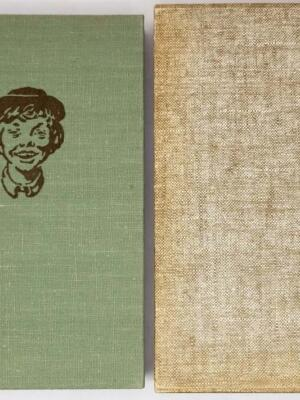 Adventures of Tom Sawyer - Mark Twain 1936 (Illus. Normand Rockwell) | Heritage Press